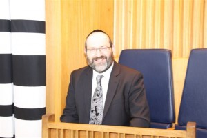 Rabbi Jason Kleiman